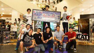 Ko-sukeが歴代王者たちを下し日本一!世界大会への出場権を獲得
