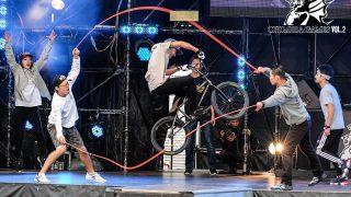 CHIMERAの世界観を体感せよ!JFFC2017で豪華ショーケース&体験会実施
