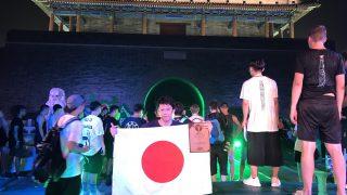 日本王者Yo、世界大会で準優勝!来月のSuper Ballに弾み