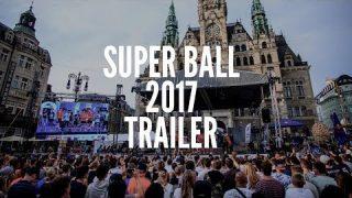 SUPER BALL開幕!注目選手をライブでチェックしよう