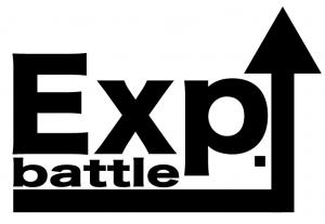 Exp.battle Vol.3 @ 兵庫県芦屋市施設
