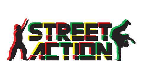 STREET ACTION(ALEG-Re) @ イオンレイクタウンkaze